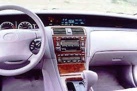 toyota avalon xl 2000 2000 04 toyota avalon consumer guide auto