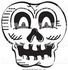 halloween clipart free black and white royalty free skeleton stock halloween designs