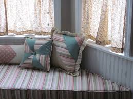 curtains for bay windows indoor charm curtains for bay windows