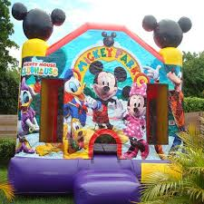 party rentals in miami doral party rental bounces houses inflatables tents party