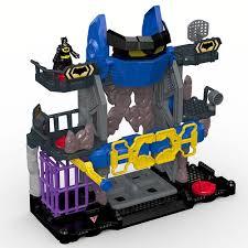 amazon u2013 lego friends sets imaginext dc super friends robo batcave playset toys r us