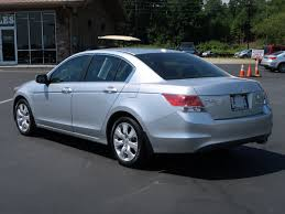 honda accord executive for sale 2008 honda accord ex l for sale in asheville