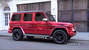 wrapped g wagon the loudest g wagon amg in the world youtube
