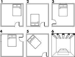 Feng Shui Bedroom Floor Plan Feng Shui Bedroom Position Memsaheb Net
