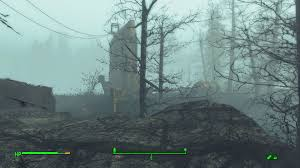 Island Map Generator Fallout 4 Far Harbor Finding A Hidden Area Cranberry Island