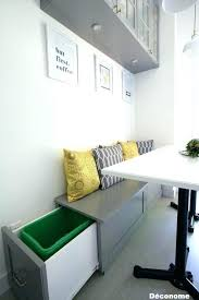 coin banquette cuisine table de cuisine avec banc table de cuisine avec tiroir ikea mes