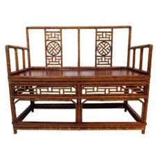 Colonial Settee Antique Indo Portuguese Or Portuguese Colonial Mahogany Settee At