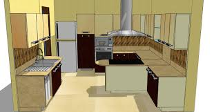 design 7 8 kitchen scenery on together with ways to make a small