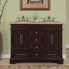 making the double bathroom vanities to happen u2014 decor trends