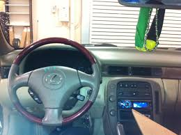 lexus steering wheels steering wheel swap success clublexus lexus forum discussion