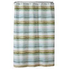 Ombre Ruffle Shower Curtain Famous Home Fashions Vintage Squares Red Shower Curtain 901293