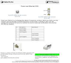 poe wiring diagram power over ethernet wiring u2022 wiring diagram