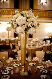 Long Vase Centerpieces by Best 25 Gold Vases Ideas On Pinterest Painted Vases Dollar