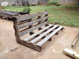 best 25 pallet bench diy ideas on pinterest pallet bench