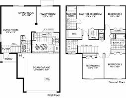 family home floor plans single family floor plans eric slifkin