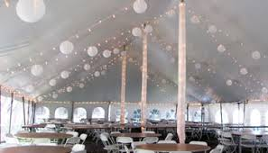 rentals for weddings wedding tent rental american rentals inc wedding rentals