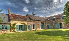 french farmhouse plans 17 wonderful french farmhouse plans house plans 2195