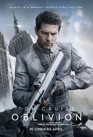 Oblivion: El Tiempo del Olvido (2013) [Latino]