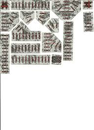 david u0027s rpg dungeon floor plans 4