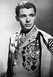 military career of audie murphy wikipedia