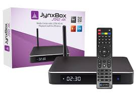 android tv box jynxbox j912 jynxbox