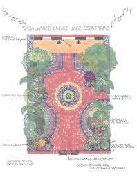 Garden Floor Plan by San Francisco Flower And Garden Show Rebel Garden