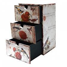 cassettiera da scrivania cassettiera organizer 3 cassetti mobili
