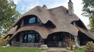 Unique Rentals Charlevoix Mushroom Houses Unique Vacation Rentals