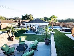 outdoor oasis w pool sauna jacuzzi homeaway bonita