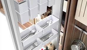 Modern Kitchen Storage The Drawer Story Third Story Ies