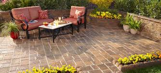How To Make A Patio Out Of Pavers Design A Paver Patio Or Walkway