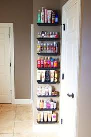 craft ideas for bathroom 10 ways to squeeze extra storage out of a small bathroom ikea
