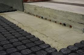 vespaio ghiaia minimodulo casseri da 3 cm per vespai ventilati