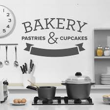 wall stickers for kitchen uk color the walls of your house wall stickers for kitchen uk cupcakes cafe kitchen wall art decal wall