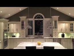 hybrid kitchen modern masters hybrid kitchen refinishing youtube