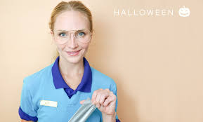 Dentist Halloween Costume Diy Minute