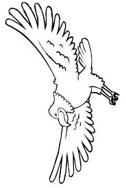 bald eagle coloring pages hellokids com