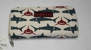 wallet shark zip around bungalow360