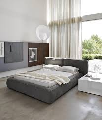 Double Bed Furniture Design Fluff Double Beds From Bonaldo Architonic