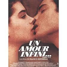 film endless love 1981 un amour infini endless love 1981 by franco zeffirelli brooke