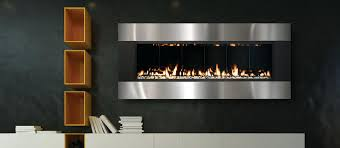awesome wall hung fireplace suzannawinter com