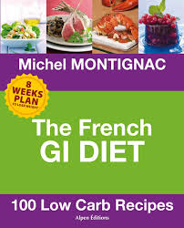 the french gi diet official web site of the montignac method