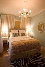 Creative Ways To Make Your Small Bedroom Look Bigger Small Rooms - Colors for small bedrooms