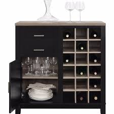 sideboards astounding buffet table with wine rack buffet table