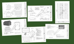 The G442 50x30x12 Garage Plans Free House Plan Reviews by Playhouse Rv Garage Plans And Blueprints