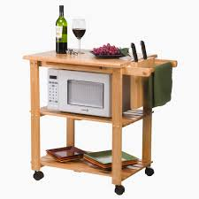 Folding Island Kitchen Cart by Kitchen Room Awesome Origami Folding Kitchen Cart With Brown