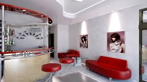beauty salon interior design ideas small including remarkable