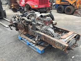 nissan cummins engine used 2006 nissan j05d ta truck engine for sale in fl 1060