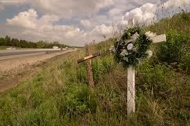 roadside crosses for sale roadside memorials ontario freaktography