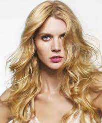hairstyles for long hair blonde simple everyday hairstyles real simple